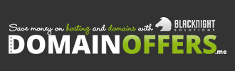 Domain Offers - Save Money on Hosting & Domains